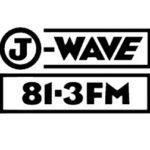 J-WAVE:ラジオ出演のお知らせ